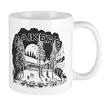 Daikers Logo Mug