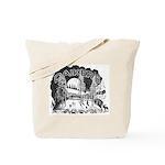 Daikers Logo Tote Bag