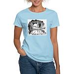 Daikers Logo Women's Light T-Shirt