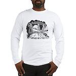 Daikers Logo Long Sleeve T-Shirt