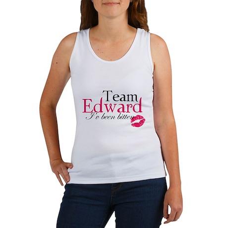 Team Edward Women's Tank Top