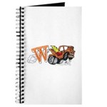 Weatherly Wrecker Journal
