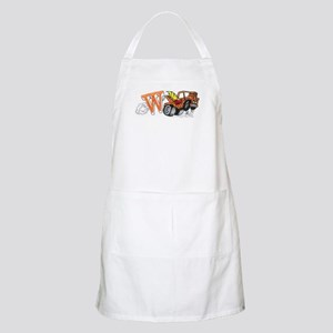 Weatherly Wrecker Apron