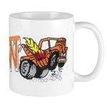 Weatherly Wrecker Mug
