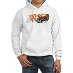 Weatherly Wrecker Hooded Sweatshirt