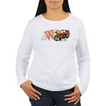 Weatherly Wrecker Women's Long Sleeve T-Shirt