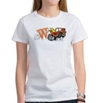 Weatherly Wrecker Women's T-Shirt
