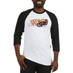 Weatherly Wrecker Baseball Jersey