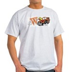 Weatherly Wrecker Light T-Shirt