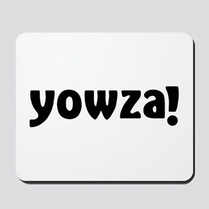 Yowza Mousepad