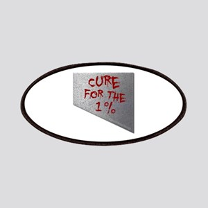 Cure for the 1 percent Patches