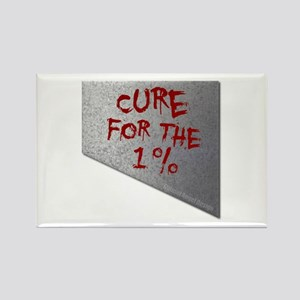 Cure for the 1 percent Rectangle Magnet