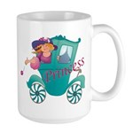 Princess Large Mug