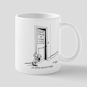 21st Century Childhood Pranks Mug