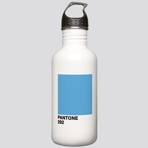 Color Swatch 292 Stainless Water Bottle 1.0L