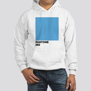 Color Swatch 292 Hooded Sweatshirt