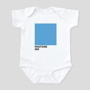 Color Swatch 292 Infant Bodysuit