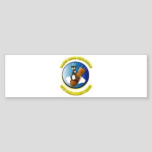 91ST BOMBARDMENT GROUP Sticker (Bumper)
