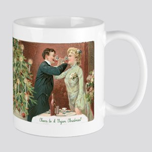 CheerstoaVeganHoliday Mugs