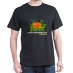 Men's Dark T-Shirt - Several colors available