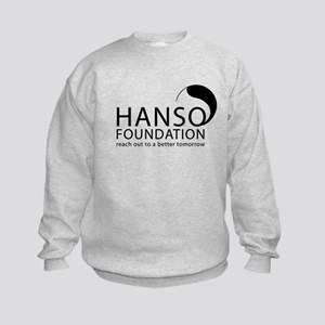 Hanso Foundation Kids Sweatshirt