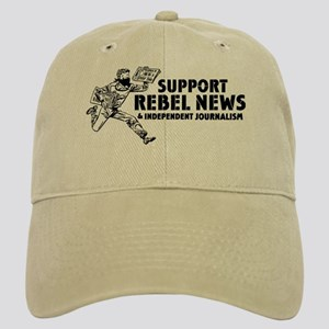 Support Rebel News Cap