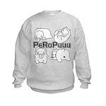 PeRoPuuu Kids Sweatshirt