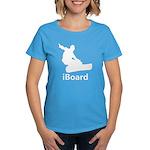 iBoard Women's Classic T-Shirt