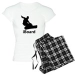 iBoard Women's Light Pajamas