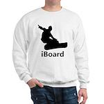 iBoard Sweatshirt