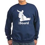 iBoard Sweatshirt (dark)