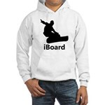 iBoard Hooded Sweatshirt