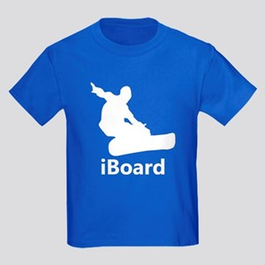 iBoard Kids Dark T-Shirt