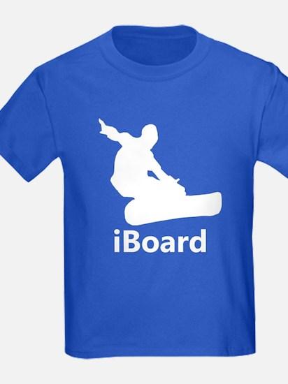 iBoard T