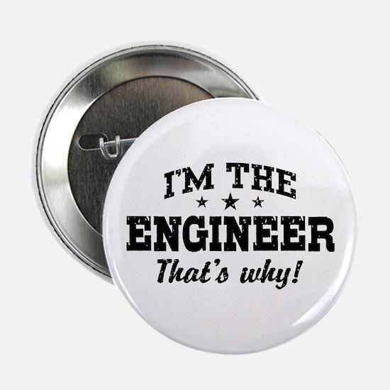 "Engineer 2.25"" Button"