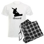 iBoard Men's Light Pajamas
