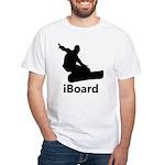 iBoard Men's Classic T-Shirts