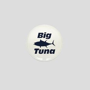 Big Tuna Mini Button