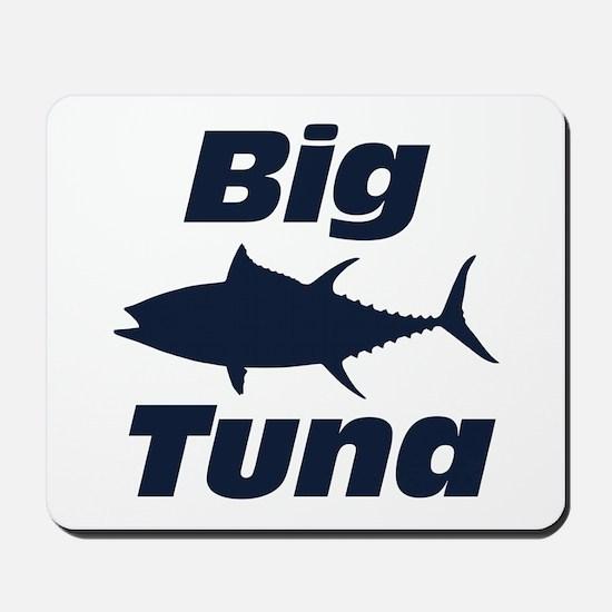 Big Tuna Mousepad