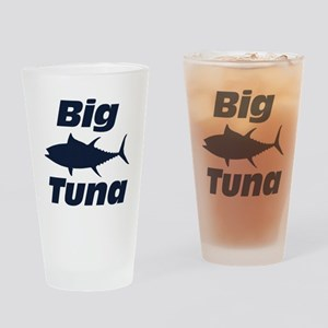 Big Tuna Drinking Glass