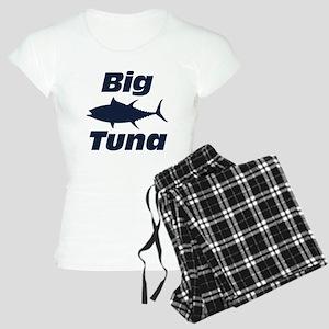 Big Tuna Women's Light Pajamas