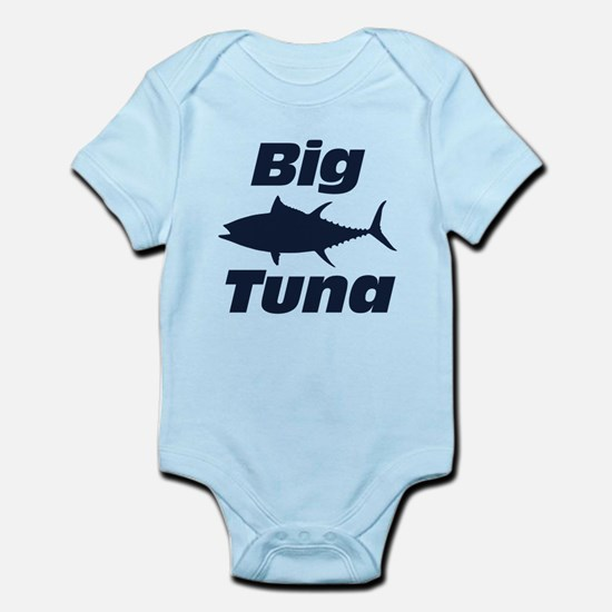 Big Tuna Infant Bodysuit