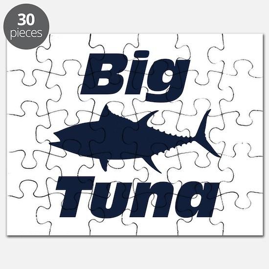 Big Tuna Puzzle