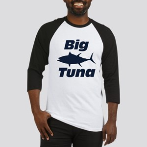 Big Tuna Baseball Jersey