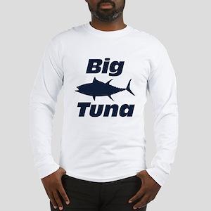 Big Tuna Long Sleeve T-Shirt