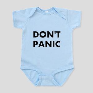 Don't Panic Infant Bodysuit