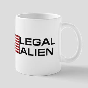 Legal Alien Mug