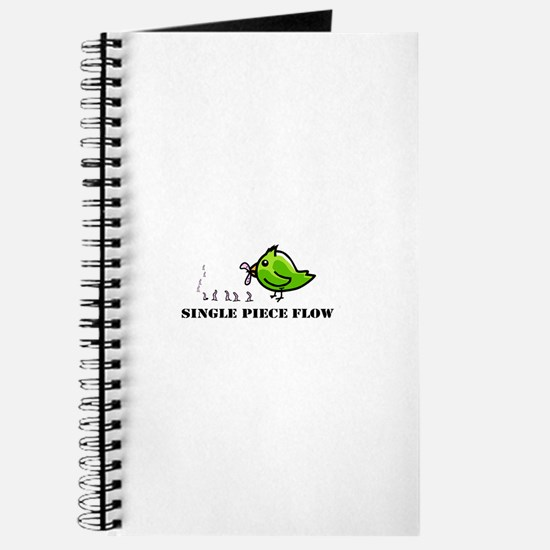 Single Piece Flow - Journal