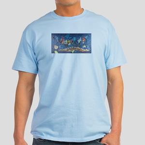 """Dream Weave"" Light T-Shirt"