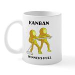 Kanban Mug